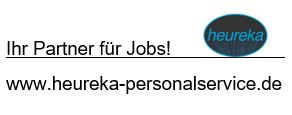 heureka personalservice gmbh Logo
