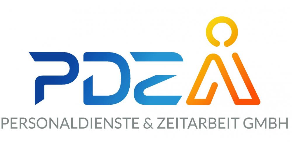PDZ GmbH Logo