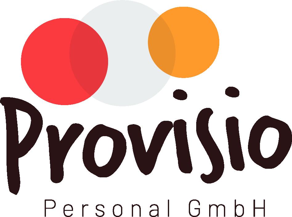 Provisio Personal GmbH Logo