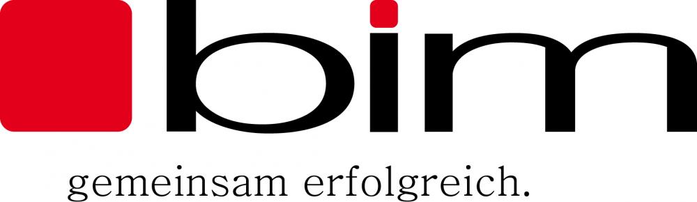 bim Personaldienstleistungen GmbH Logo