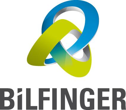 Bilfinger Personalmanagement GmbH Logo