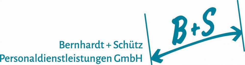 B+S Bernhardt und Schütz Personaldienstleistungen GmbH Logo