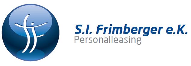 S.I.Frimberger Personalleasing Logo