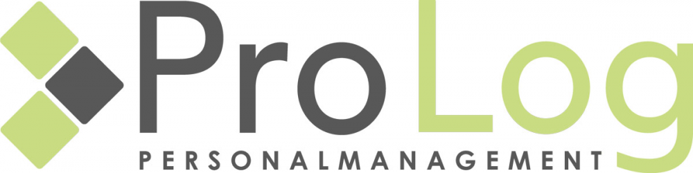 ProLog Personalmanagement GmbH Logo