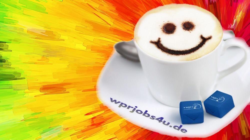 wpr personalleasing GmbH München Logo