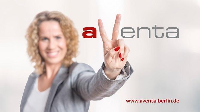 aventa Personalmanagement GmbH Logo