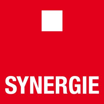 Synergie Personal Deutschland GmbH Logo